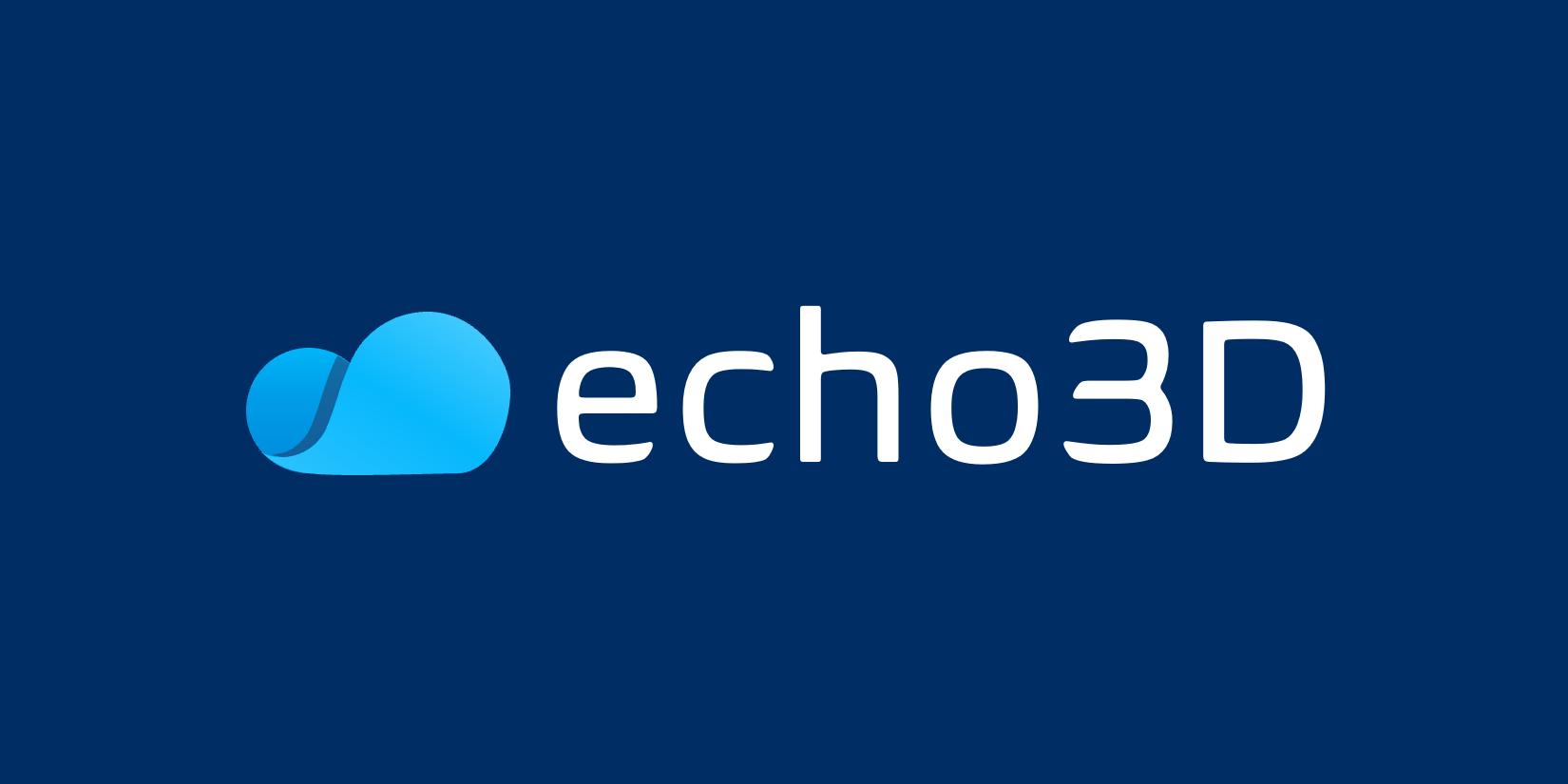 echo3d